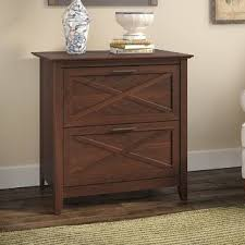 Wood Lateral Filing Cabinet Wood Filing Cabinets You Ll