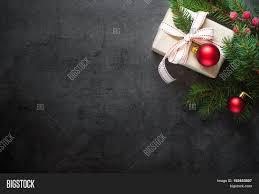 christmas gift tree branch image u0026 photo bigstock