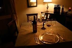 ristorante a lume di candela roma the library noi due a lume di candela