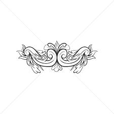 ornamental design vector image 1627792 stockunlimited