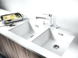 Best Sinks For Kitchens White Undermount Kitchen Sink Kitchen Sinks White White Granite