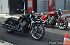 most expensive motorcycle in the world 2014 naza launches victory motorcycles brand in malaysia