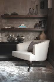 london property with dark atmospheric interiors through texture