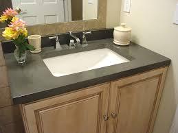 small bathroom countertop ideas bathroom cinnamon bathroom vanity with dark grey hanstone quartz