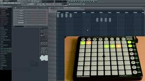 tutorial fl studio download launchpad tutorial how to set up and play song fl studio 11
