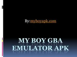 my boy apk my boy gba emulator apk by dhpatel issuu