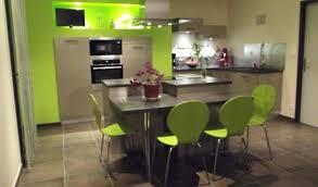 cuisine verte et marron cuisine vert pomme cuisine cuisine vert pomme et marron cethosia me