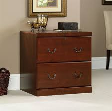 captivating square creamy teak filing cabinet wooden three cabinet