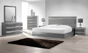 Lacquer Bedroom Set by Leon Gray Lacquer Bedroom Set Headboard Has Led Lighting Casye