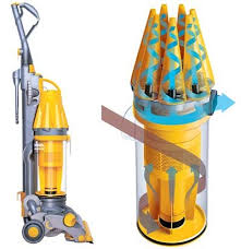 Dyson Vaccume Cleaners Cyclone Vacuums And Robotic Vacuums Root Cyclone Vacuum And