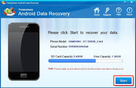 recover from android free android data recovery