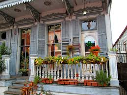 French Quarter Home Design by Front Porch In The French Quarter New Orleans Louisiana