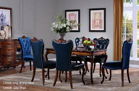 12 Seater Dining Tables C6601 European Style 12 Seater Dining Table Dining Table Oval