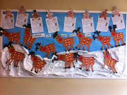 26 best christmas bulletin board ideas u0026 decorations images on