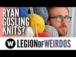 Ryan Meme - ryan gosling and knitting when reddit runs with a meme idea hey