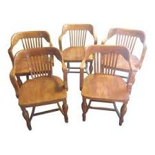 Mission Chairs For Sale Gently Used U0026 Vintage Mission Furniture For Sale At Chairish