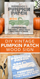 best 25 cricut stencils ideas on pinterest create your own pumpkin patch sign using a diy cricut stencil and free printable great