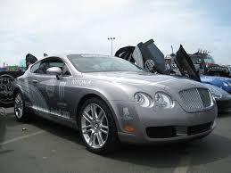 bentley car 2003 bentley continental gt diamond series bentley supercars net