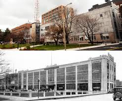 How Much To Build A House In Ma by A Trip Down Automobile Row Bu Today Boston University