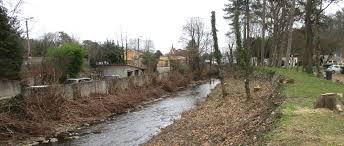 Protection Porte Inondation by Les Travaux De Protection Contre Les Inondations Se Poursuivent à