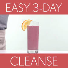 cooking light 3 day cleanse how to reset with a 3 day detox cooking light