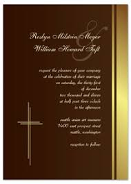 Christian Wedding Invitation Wording Dreaded Catholic Wedding Invitation Wording Theruntime Com