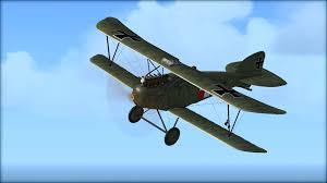 albatros d iii oef add on released for flight simulator x steam