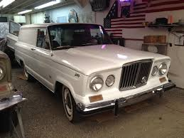 panel delivery resto mod wagoneer build page 10 full size jeep