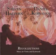 recollections photo album steven halpern daniel kobialka recollections cd album at