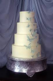 butterfly wedding cake a piece of cake utah