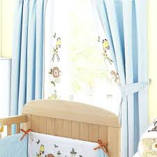 Yellow Nursery Curtains Curtain Inspirational Yellow And Grey Nursery Curtains Curtain