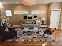 Living Rooms With Area Rugs by Furniture Flush Mount Lighting And Synergy Home Furnishings