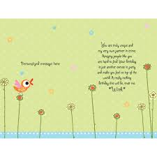 birthday card for best friends best friend s birthday personalised card at best prices in india