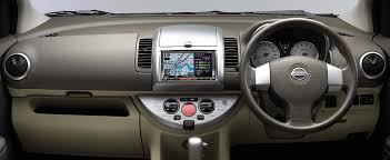 nissan note interior 2011 nissan note u2013 pictures information and specs auto database com