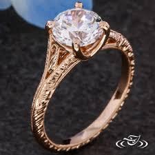 custom engagement ring gallery green lake jewelry