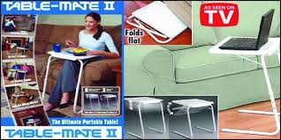 tv table as seen on tv tablemate inventor shares his advice inventionhelpsite