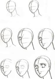 learn with me how to draw manga by crescentnocturn deviantart com