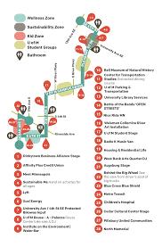 Minnesota On Map University Of Minnesota Open Streets