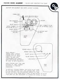 construction plans trek blueprints vulcan harp construction plans