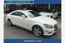 mercedes of bowling green used mercedes cls class for sale in bowling green ky edmunds