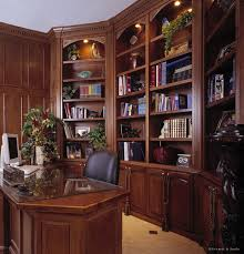 Custom Desks For Home Office Amazing Built In Office Furniture Ideas Custom Built Home Office