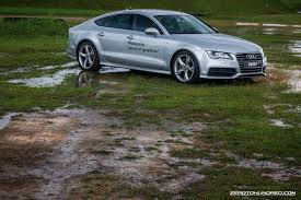 audi quattro driving experience audi driving experience malaysia land of quattro
