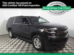 used chevrolet suburban for sale in indianapolis in edmunds