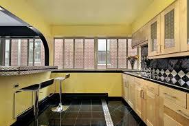 modern kitchen design yellow 50 yellow kitchen ideas photos home stratosphere