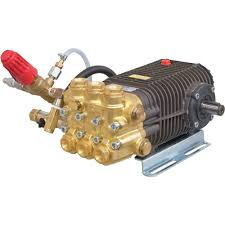 50 psi water pump comet pressure washer pump u2014 5000 psi 5 0 gpm belt drive model