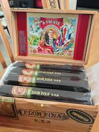 thread for showing off cigar related christmas gifts botl