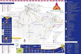 Florida City Map City Map Vive Cholula