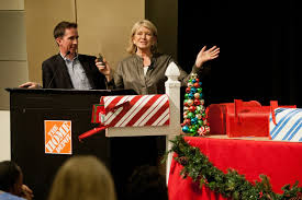 home depot martha stewart christmas tree black friday visiting the home depot in atlanta georgia the martha stewart blog