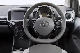 new toyota aygo funroof hatchback 1 0 vvt i x style 5 door 2016