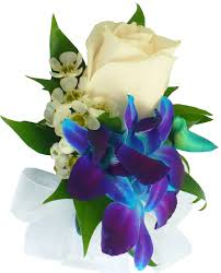 White Corsages For Prom Prom Flowers Send Flowers Halifax Florist Nova Scotia